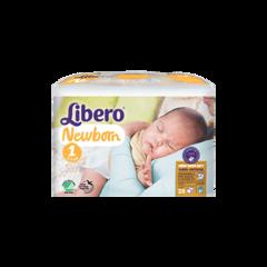 Libero bleyjur Newborn 1 (2-5 kg)