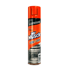 Mr.Muscle Ofnhreinsir 300ml