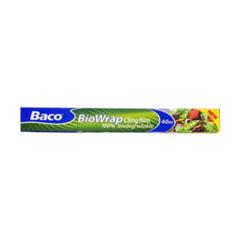 Heimilisfilma Baco 100% Bio