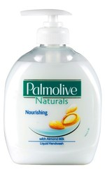 Palmolive Pump Nourishing