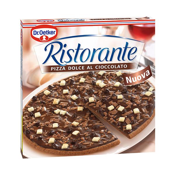 Ristorante Cioccolato 300 g