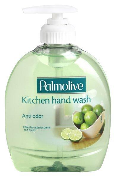 Palmolive Pump Odor Neutral