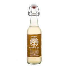Engifer Kombucha