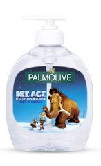 Palmolive Pump Ice age