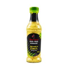 Nando's peri-peri sítrónu og krydd sósa - EXTRA MILD