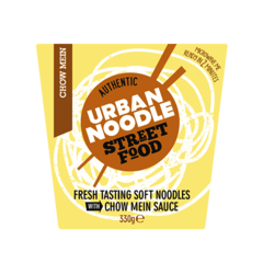 Urban Noodle Chow Mein