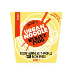 Urban Noodle Satay