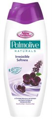 Palmolive Shower Black Orchid