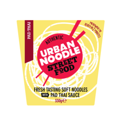 Urban Noodle Pad Thai