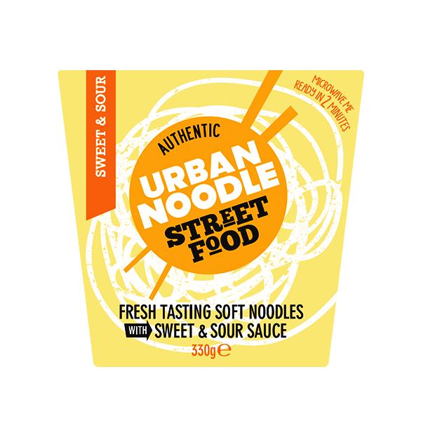 Urban Noodle Sweet & Sour
