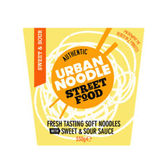 Urban Noodle Sweet & Sour