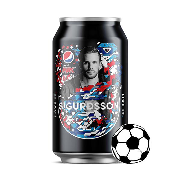 Pepsi Max 0,33l kassi