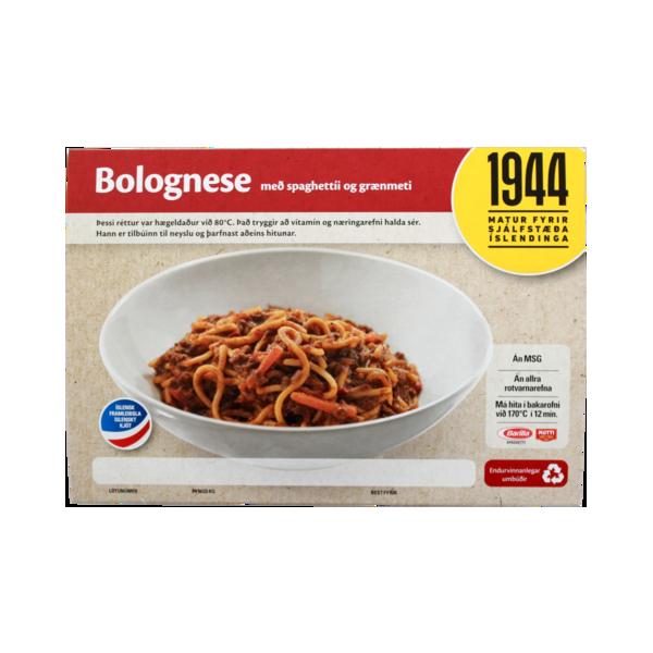 1944 Bolognese