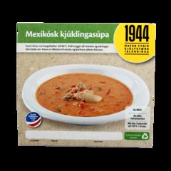 1944 Mexíkósk kjúklinga súpa