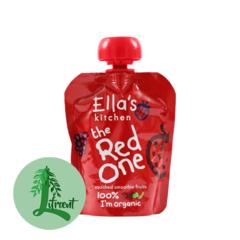 Ella's Kitchen rauða skvísan - smoothie 90 g