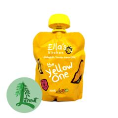 Ella's Kitchen gula skvísan - smoothie 90 g