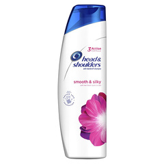 Head & Shoulders Smooth & Silky sjampó