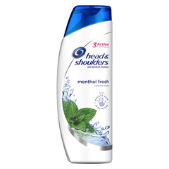 Head & Shoulders Menthol sjampó