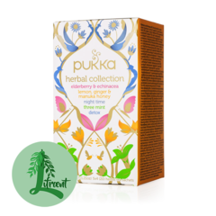 Pukka Herbal Collection