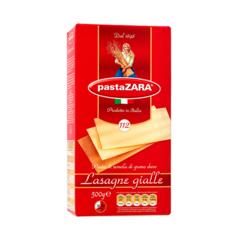 PastaZARA lasagne 500 g