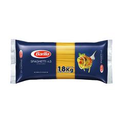 Barilla spaghetti 1,8 kg
