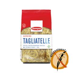 Semper Tagliatelle Glúteinlaust pasta
