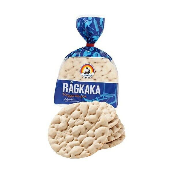 Pólarbrauð ragkaka 5 stk