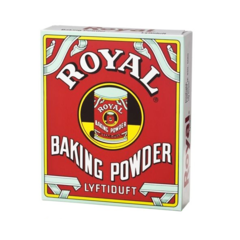 Royal lyftiduft 200 gr
