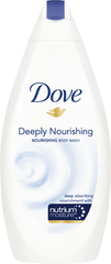 Dove Shower Deeply Nourishing