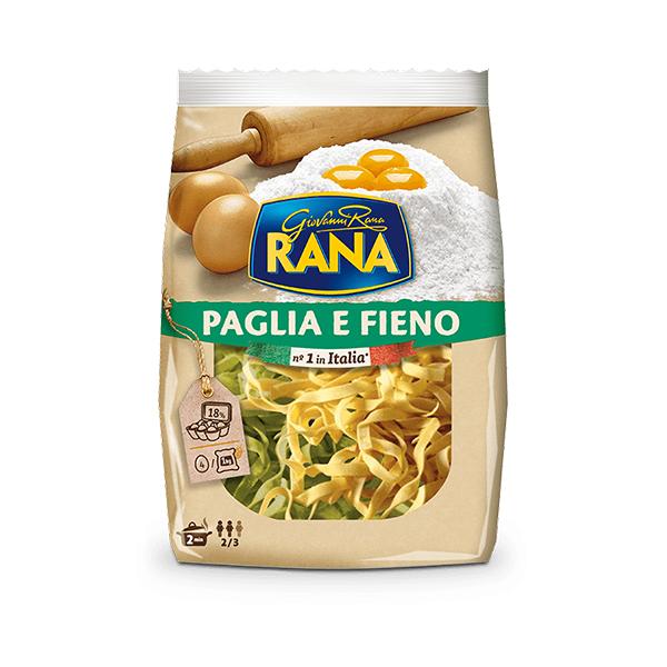 RANA Tagliatelle Paglia&Fieno
