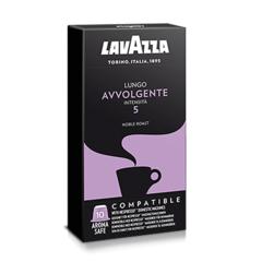 Lavazza Lungo Avvolgente kaffihylki