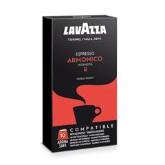 Lavazza Espresso Armonico kaffihylki