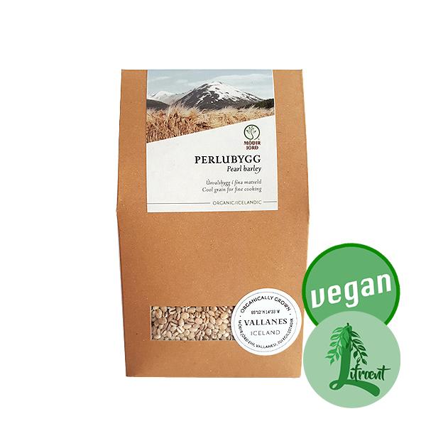 Perlubygg/Pearl barley 500g