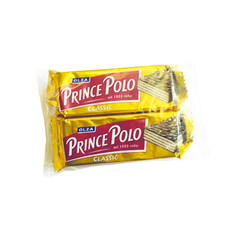 Prince Polo súkkulaði 4pkx35gr