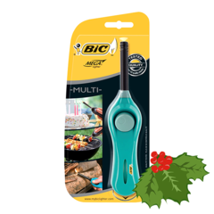 Bic megalighter 1 stk