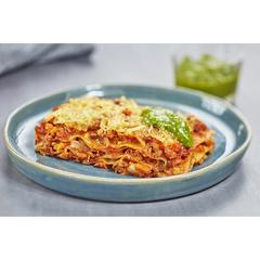 Vegan grænmetis lasagna