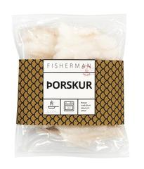 Fisherman frosnir þorskbitar