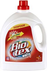 Biotex Hvítt flj. Þvottaefni
