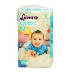 LIBERO bleyjur Comfort 3 (5-9kg)