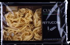 Cucina Fettuccine pasta