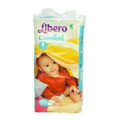 LIBERO bleyjur Comfort 4 (7-11kg) 54