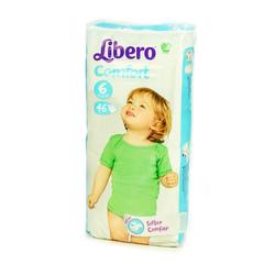 LIBERO bleyjur Comfort 6 (12-22kg) 46