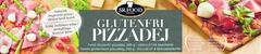 SR Food Pizzadeig glúteinfrítt
