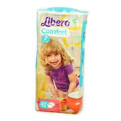 LIBERO bleyjur Comfort 7 (16-26kg) 42