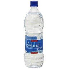 Iceland Spring vatn