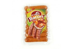 Ali baconpylsur
