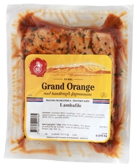 Grand Orange lambafillet