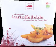 Gram Slot Kartöflubátar lífrænir