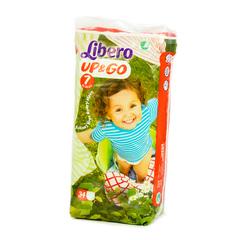Libero Up&Go 7 (16-26kg) 34
