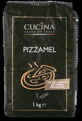 Cucina Pizza hveiti